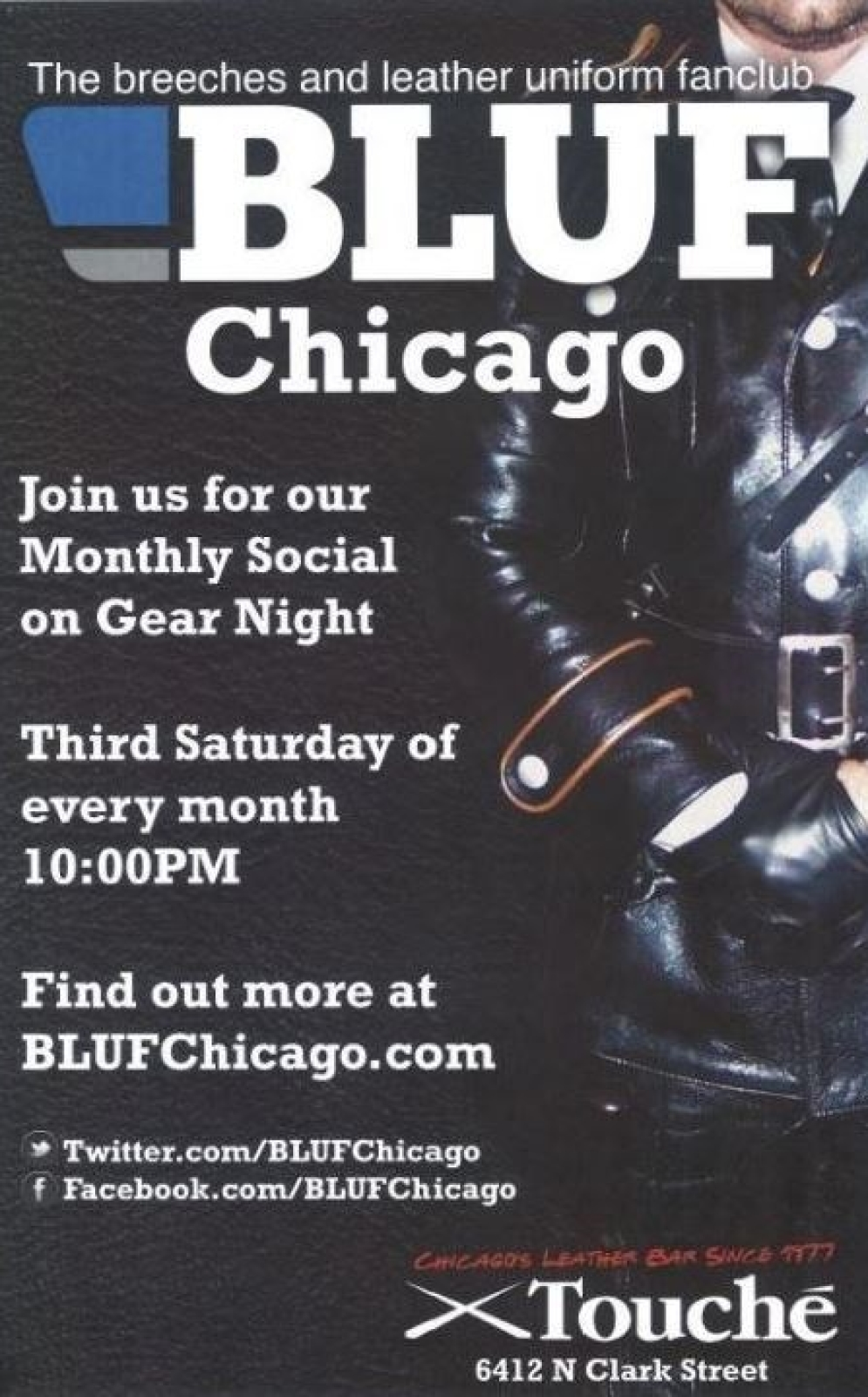 BLUFChicag General events 21013- C